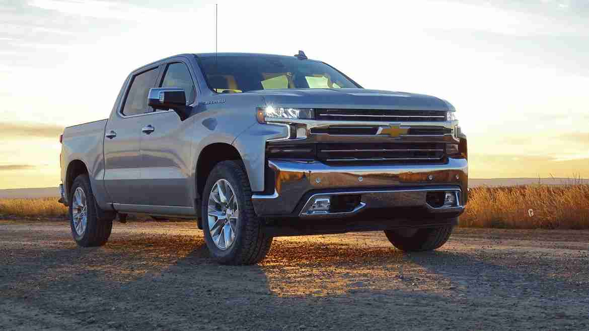 Leveling Kits for Chevy Silverado. What are the 5 best of them?