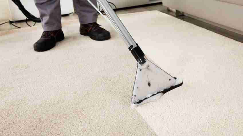 Benefits of using carpet cleaning