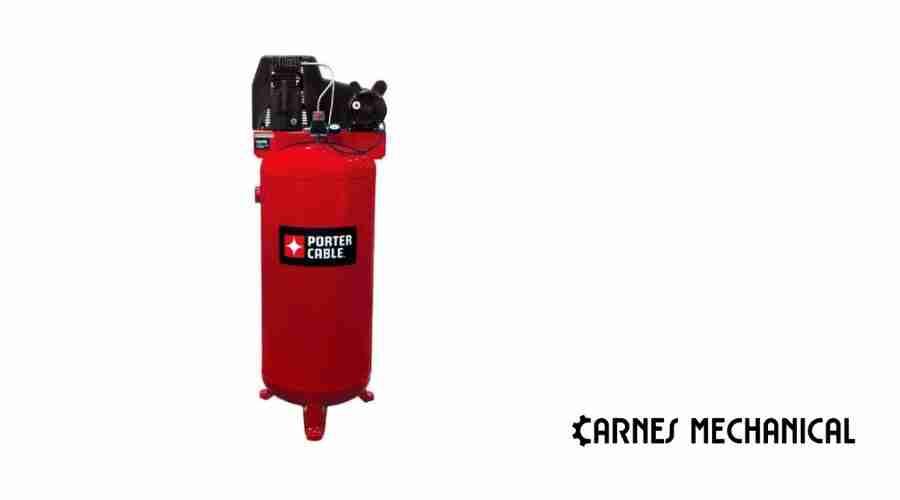 120v 60 gallon air compressor