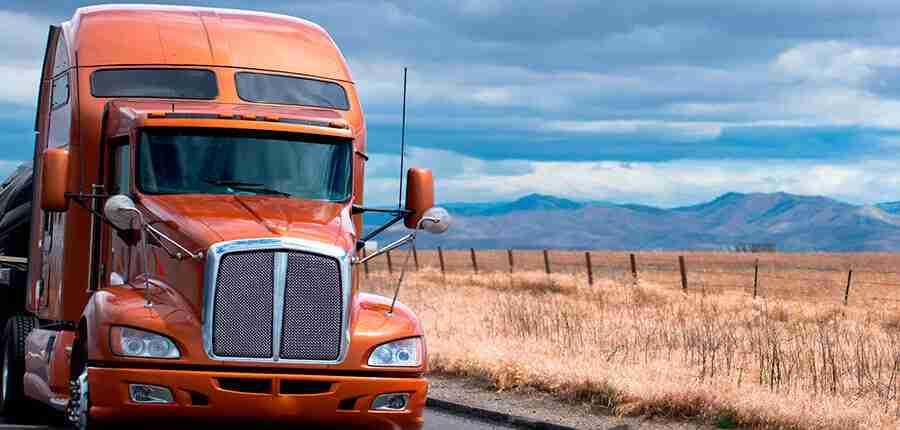 The 5 batteries for diesel trucks