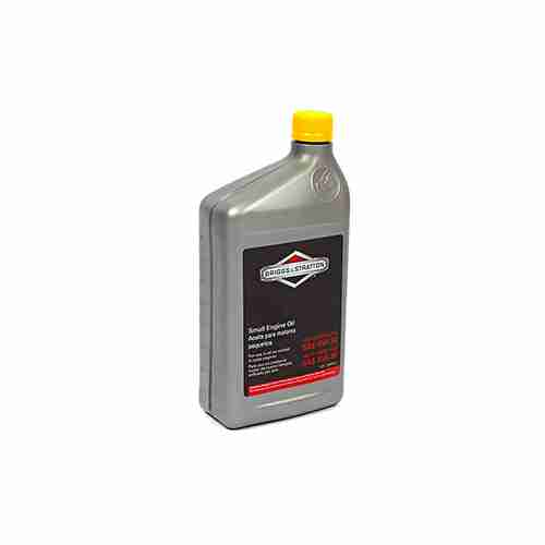 Buy Briggs & Stratton SAE 5W-30 Synthetic Small Engine Motor Oil
