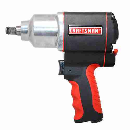 Buy Craftsman 1/2in. Impact Wrench