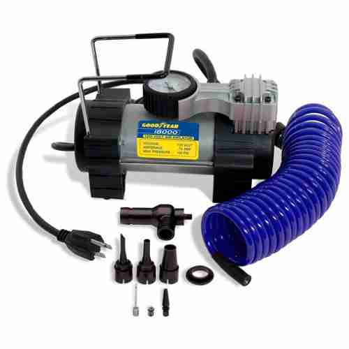 Buy Goodyear i8000 120-Volt Direct Drive Tire Inflator