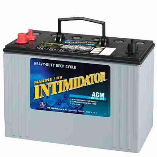 Buy Intimidator AGM