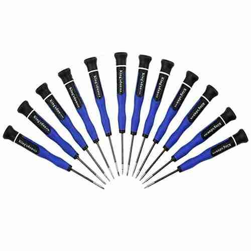 Buy Kingsdun 12pcs Magnetic Pentalobe Screwdriver Set