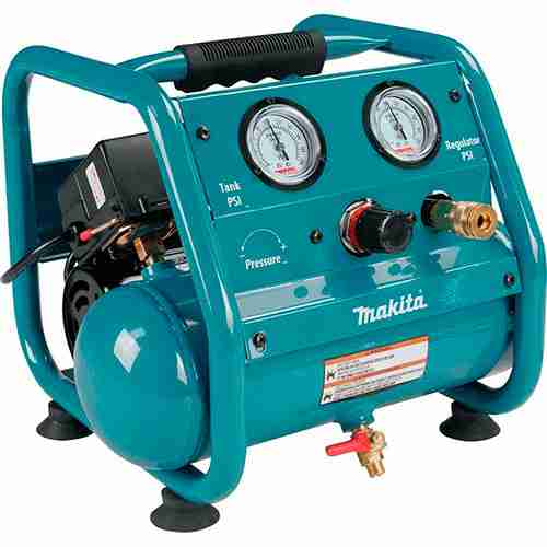 Buy Makita AC001 Compact Air Compressor