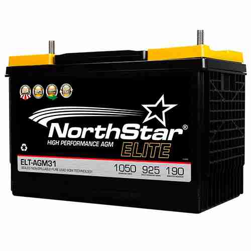 Buy NorthStar ELT-AGM31