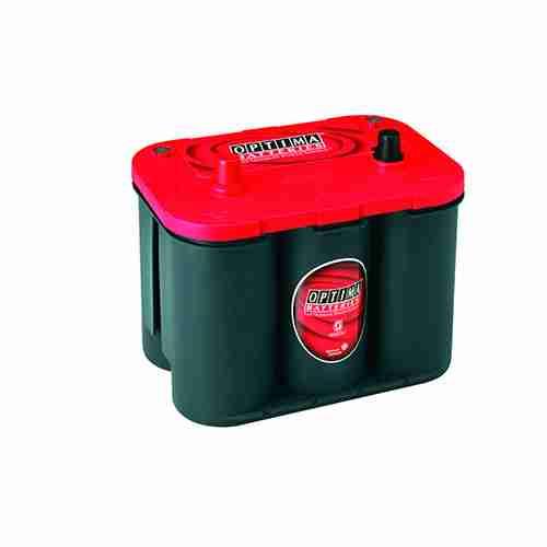 Optima Batteries 8002 002 34 RedTop Starting Battery