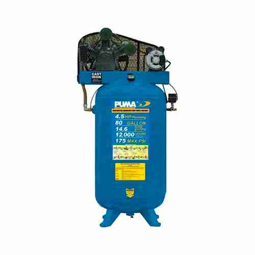 Buy Puma Belt-Drive Stationary Vertical Air Compressor