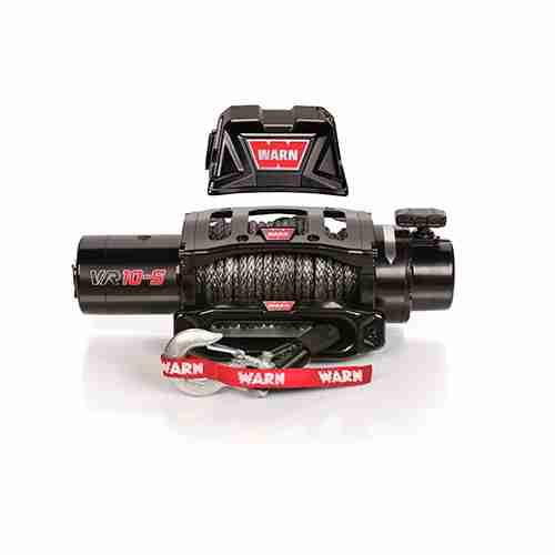 BuyWARN 96815 VR 10-S Winch