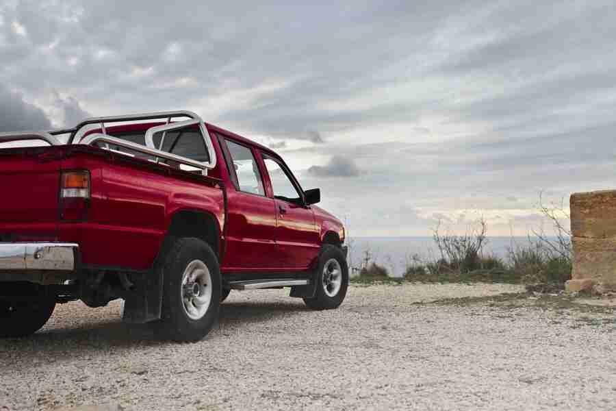 best truck winch