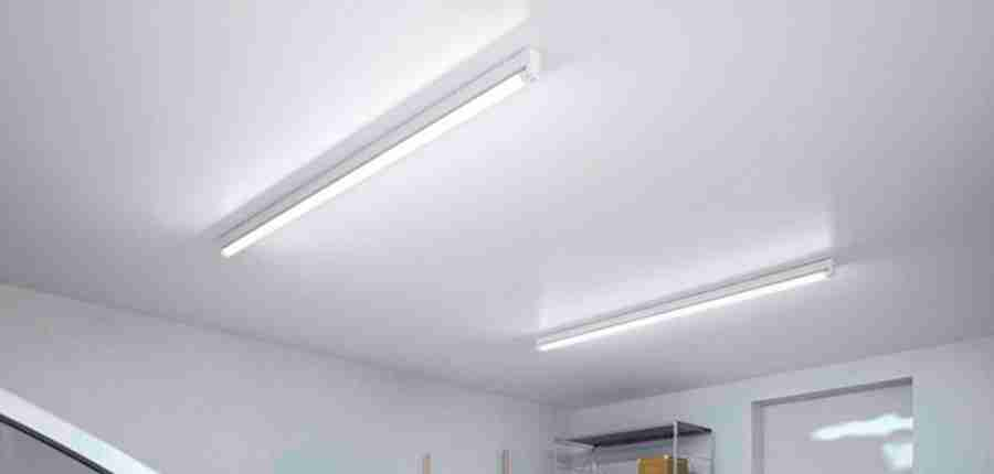 The four best fluorescent lights for garages — reviews 2019