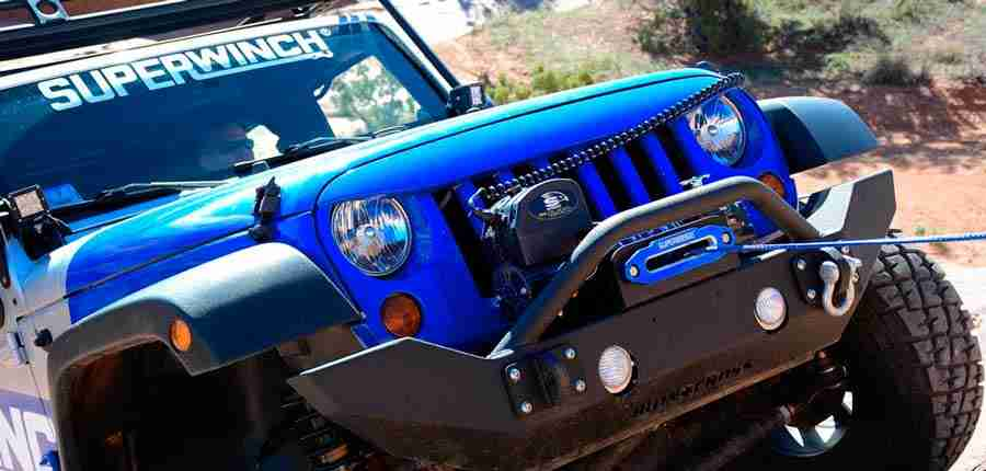 Top 4 best reasonably priced winches on the market
