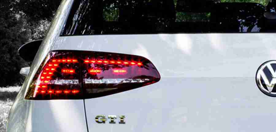 The Best LED Tail Lights – Rear Lamp