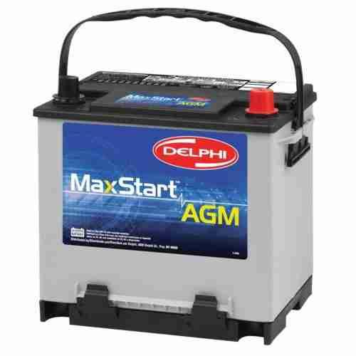 Delphi BU9035 35 AGM Battery