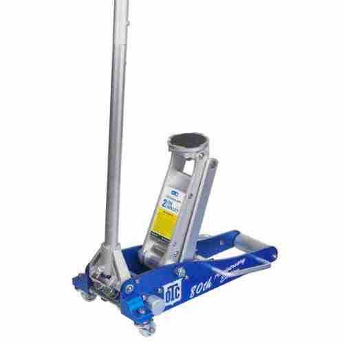 Best Aluminum Floor Jacks for Garage and Workshop
