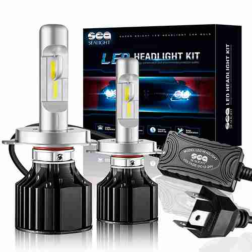 SEALIGHT X2 H4 LED