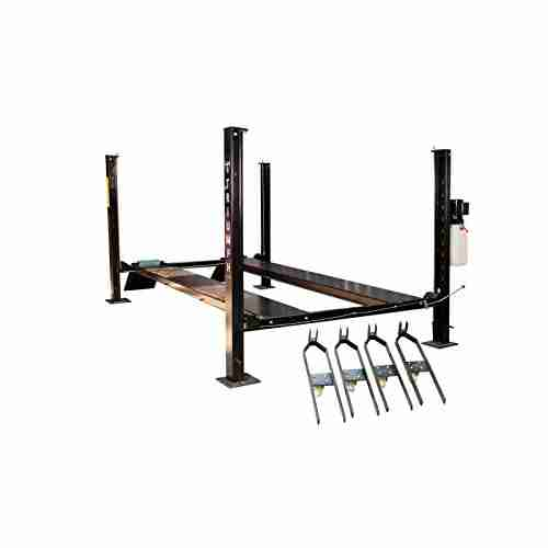🥇 8 Best Car Lifts for Small Garage – Reviews & Buyer's