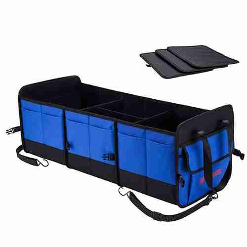 Autoark Multipurpose Car SUV Trunk Organizer