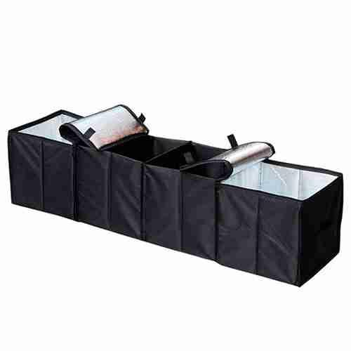 Cargo Foldable Multi Compartment