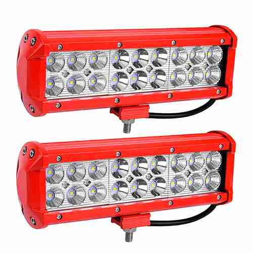 Best Off Road Lights: Floodlights, Headlights and More