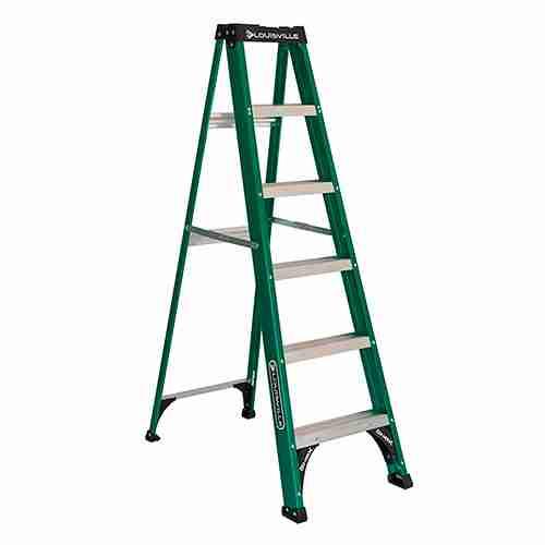 Louisville Ladder FS4006 Fiberglass Ladder