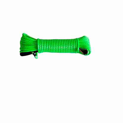 QIQU 4332986352 – The Most Affordable Synthetic Winch Rope