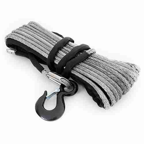 Best Synthetic Winch Cable & Ropes: Buying Guide