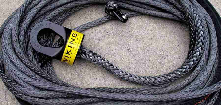 11 Best Synthetic Winch Ropes – Reviews & Buying Guide