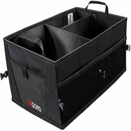 Trunk Organizer for Car Storage