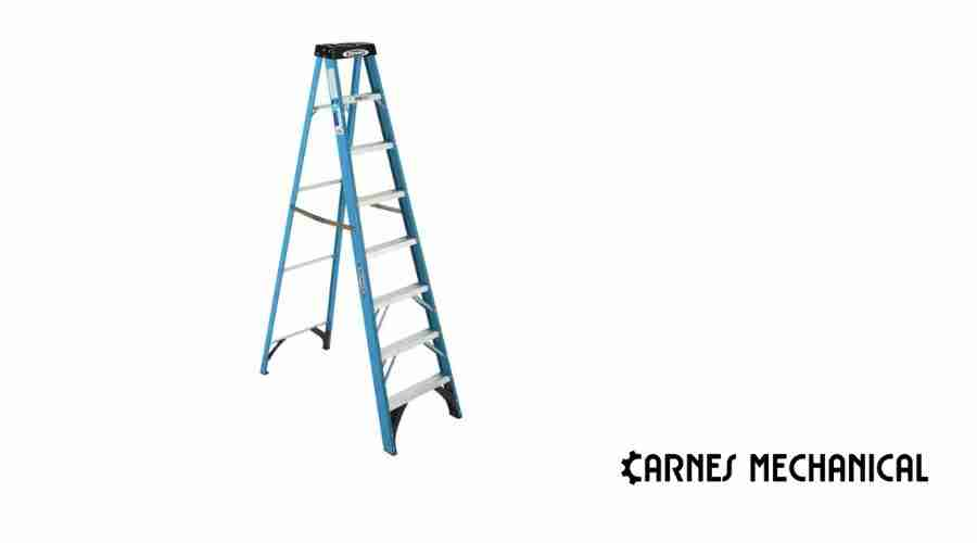 home depot step ladders