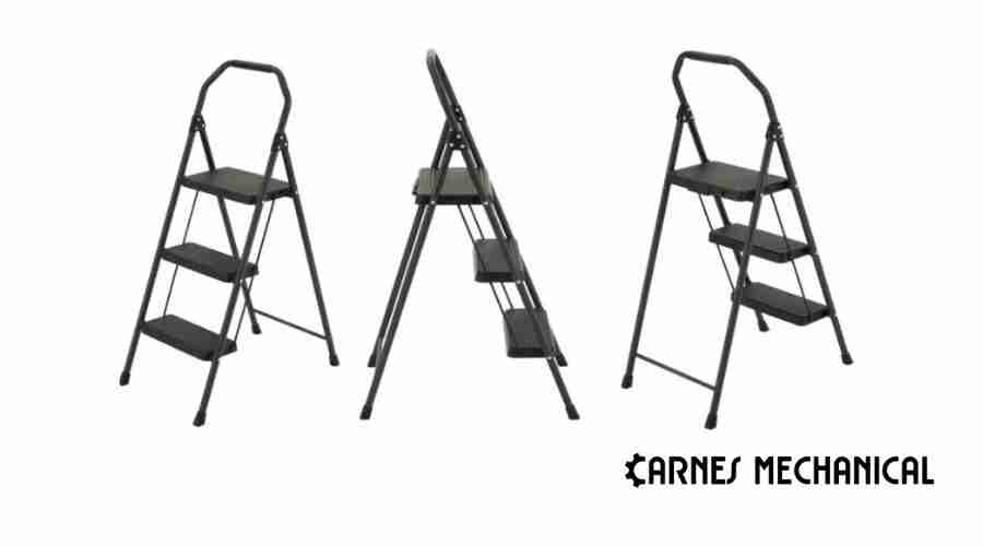 step ladders home depot