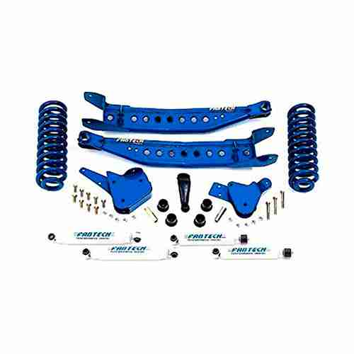 Best First Class Lifting Kits for F-250 Super Duty Ford Trucks: Ultimate Guide