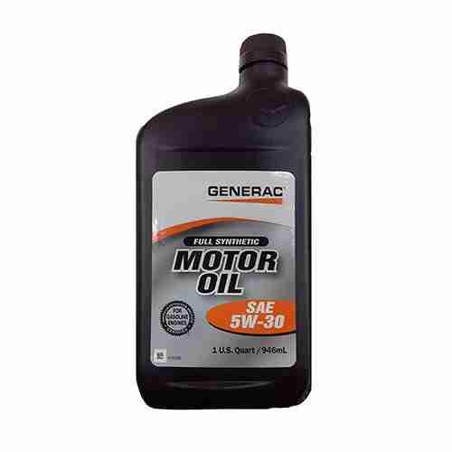 Best Motor Oils for Generators: Product Review