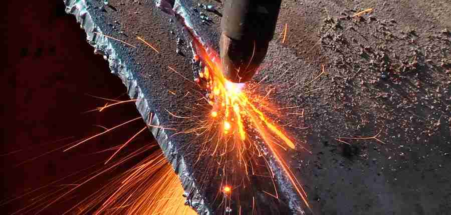 How to choose the right welding machine for you