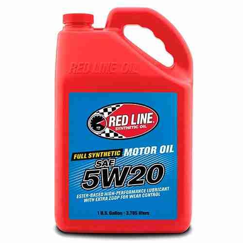 Red Line 15205 5W20 Motor Oil