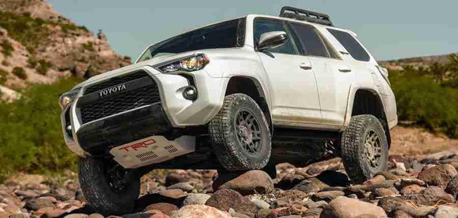 Best oil for Toyota 4runner