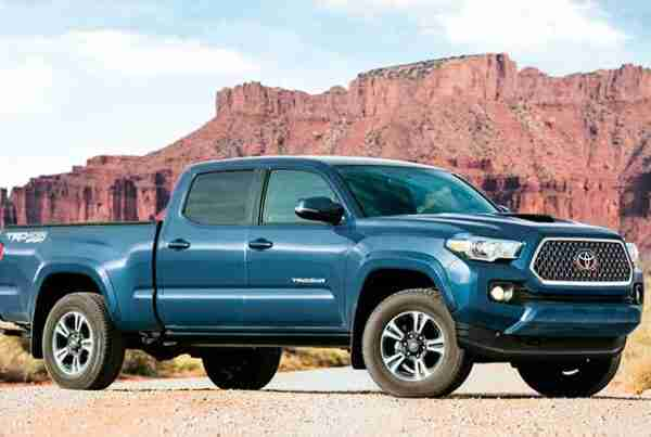 Best motor oil for Toyota tacoma