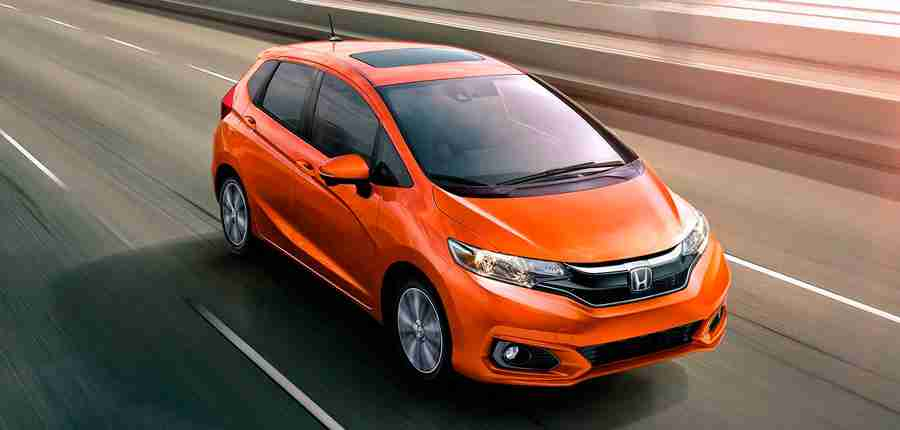 Best motor oil for Honda Fit