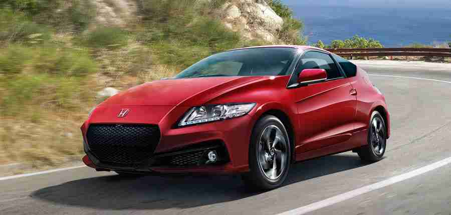Best engine oil for Honda CR-Z