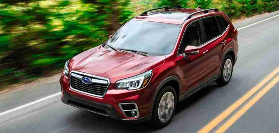 Best Engine Oil For Subaru Forester