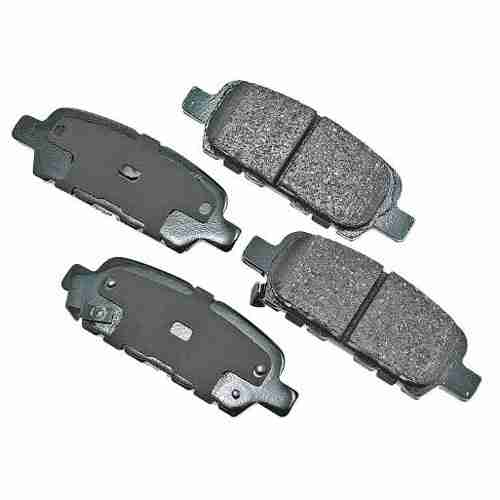 The Best Brake Pads For SUV & Cars - Good Brake Pads Brand