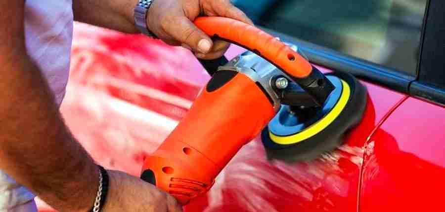 Best car buffers and polishers