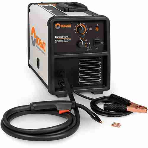 How To Choose The Right Welding Machine For You - Guide