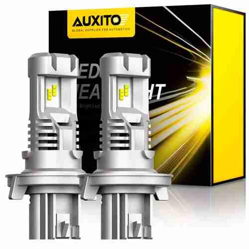 Best H13 Headlight LED Bulbs & H13 Bulb 9008