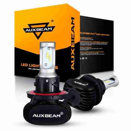 Auxbeam LED Headlight Bulbs