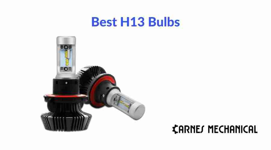 Best H13 Bulbs