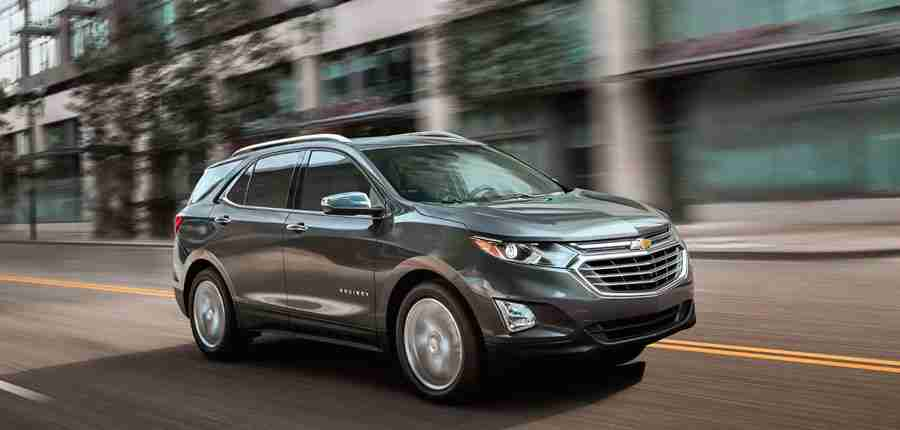 Best Engine oil for Chevrolet Equinox