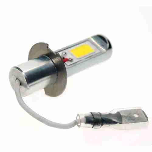 Best H3 Headlight Bulbs & H3 LED Bulb: The Definitive Guide