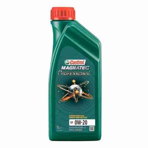 Castrol 15116A Magnatec Professional GF 0w 20 1